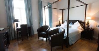 Das Nikolai Hotel - München - Makuuhuone