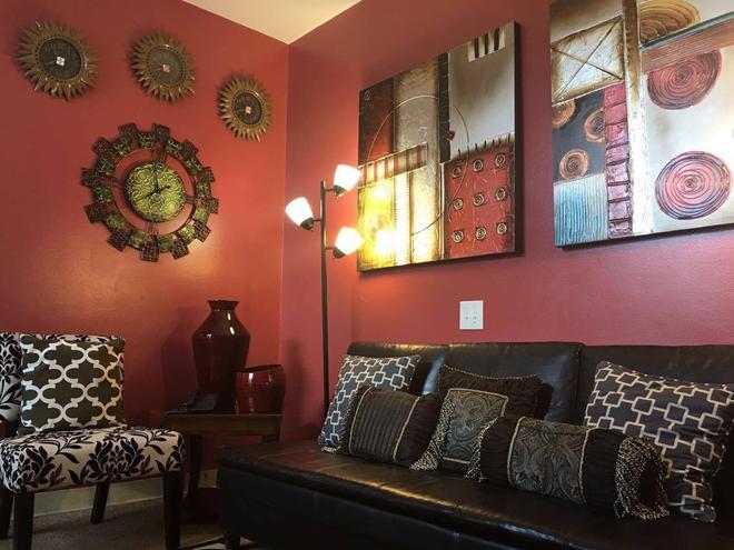 Ypao Breeze Inn - Tamuning - Aula