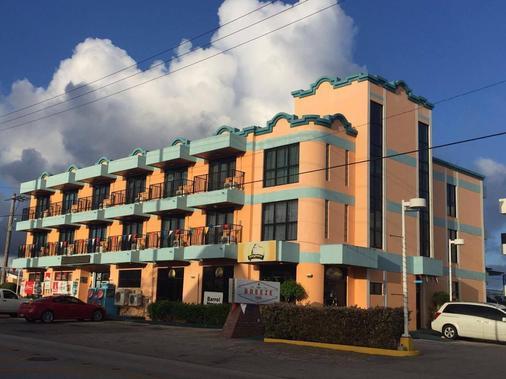The Palms - Tamuning - Edifício