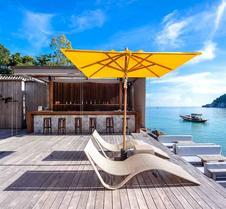 Beach Club by Haad Tien