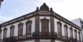 Casa Cinzia - Las Palmas de Gran Canaria - Edificio