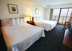 Surfbreak Oceanfront Hotel Ascend Hotel Collection - Virginia Beach - Makuuhuone