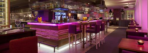 Leonardo Hotel Amsterdam Rembrandtpark - Amsterdam - Bar