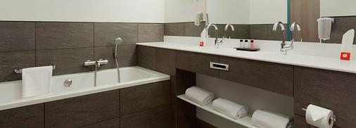 ラマダ アポロ アムステルダム センター - アムステルダム - 浴室