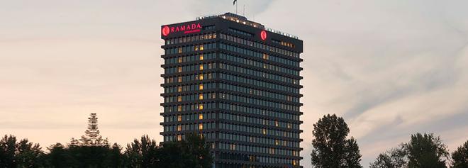 Leonardo Hotel Amsterdam Rembrandtpark - Amsterdam - Building