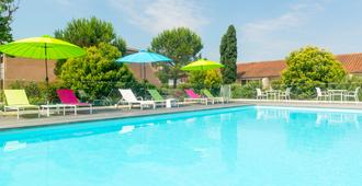 Residence De Diane - Tolosa - Piscina