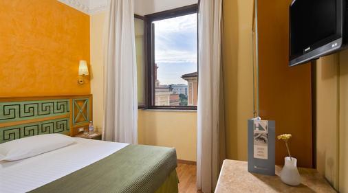 Exe Domus Aurea - Rome - Bedroom