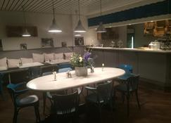 Hotel Friends Texel - De Koog - Servicio de la propiedad