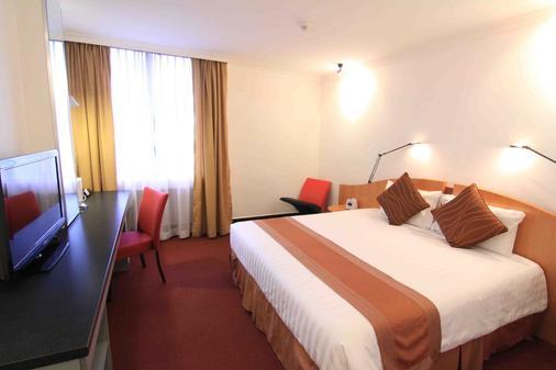 Metropolitan Ymca Singapore - Singapore - Bedroom