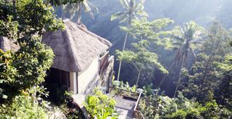 Tejaprana Resort and Spa - Ubud - Outdoors view