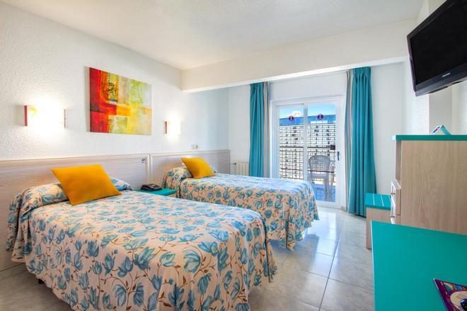 Hotel Servigroup Torre Dorada - Benidorm - Bedroom