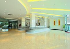 The Forest Hotel Pattaya - Pattaya - Lobby