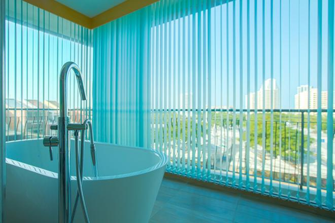 The Forest Hotel Pattaya - Pattaya - Bathroom