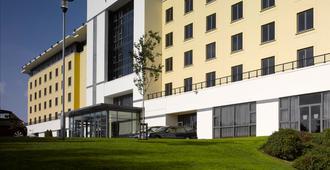 Radisson Blu Hotel, Dublin Airport - Cloghran