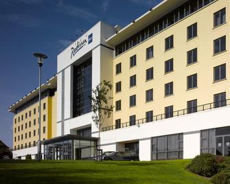 Radisson Blu Hotel, Dublin Airport - Cloghran - Building