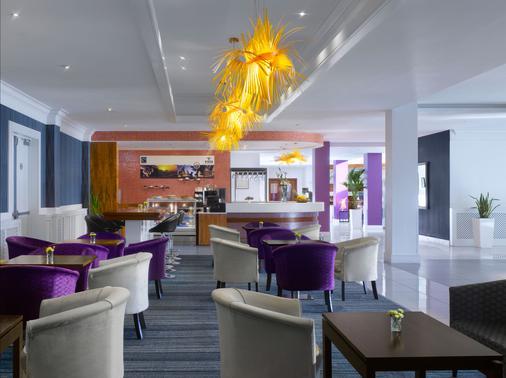 Radisson Blu Hotel, Dublin Airport - Cloghran - Bar