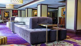 Churchill Hotel Near Embassy Row - Washington, D.C. - Hall