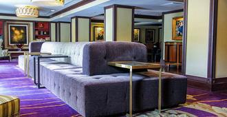Churchill Hotel Near Embassy Row - Washington - Hành lang
