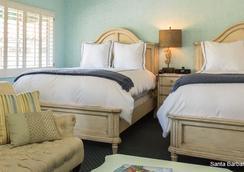 Franciscan Inn & Suites - Santa Barbara - Makuuhuone