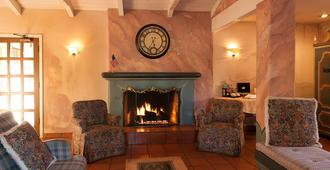 Franciscan Inn & Suites - Santa Barbara - Lobby