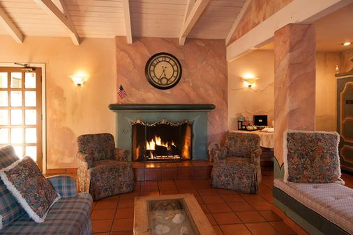 Franciscan Inn & Suites - Santa Barbara - Aula