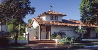 Franciscan Inn & Suites - Santa Bárbara - Edificio
