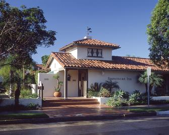 Franciscan Inn & Suites - Santa Barbara - Building