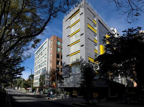 BOG HOTEL - Bogotá - Building