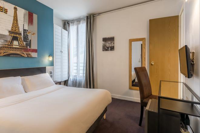 Hôtel du Maine - París - Bufé