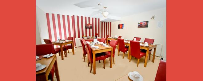 Leigh House Hotel - Λονδίνο - Εστιατόριο