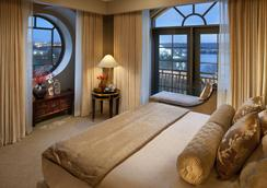 Mandarin Oriental, Washington D.C. - Washington - Bedroom