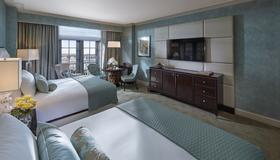 Mandarin Oriental, Washington D.C. - Washington - Camera da letto