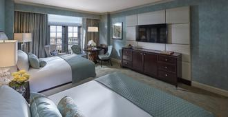 Mandarin Oriental, Washington D.C. - Washington, D.C. - Schlafzimmer