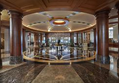 Mandarin Oriental, Washington D.C. - Washington DC - Lobby