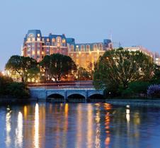 華盛頓首都文華東方酒店 - 華盛頓