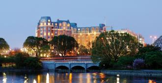 Mandarin Oriental, Washington D.C. - Washington - Bygning