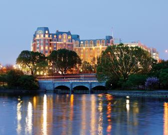 Mandarin Oriental Washington DC - Вашингтон - Здание