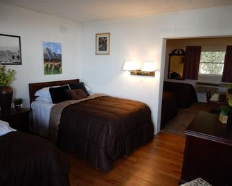South Broadway Inn and Spa - Saratoga Springs - Bedroom