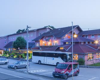 Hotel Mirjana & Rastoke - Slunj - Edificio