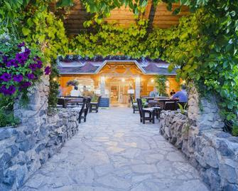 Hotel Mirjana & Rastoke - Slunj - Ресторан