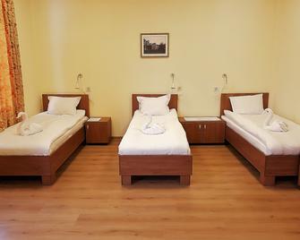 Hostel Central Station Plovdiv - Plowdiw - Schlafzimmer