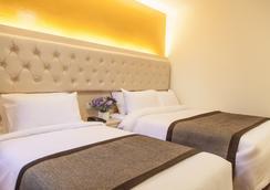 Sandpiper Hotel - Kuala Lumpur - Makuuhuone