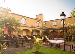 Y Spa桑卡爾羅斯酒店 - 聖安東尼奧阿雷科 - 建築