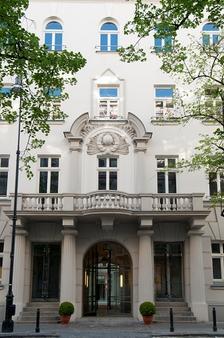 H15 Boutique Hotel - Warsaw - Toà nhà