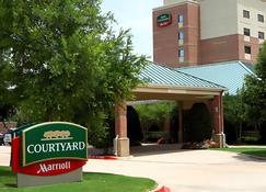 Courtyard by Marriott Dallas Addison/Quorum Drive - Addison - Building
