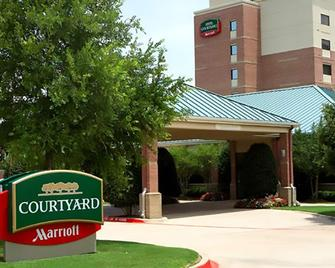 Courtyard by Marriott Dallas Addison/Quorum Drive - Addison - Building