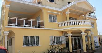 K.méléon-Hôtel - Antananarivo