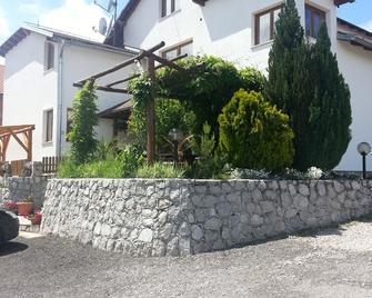 Plitvicka Vila - Rakovica - Building