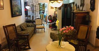 Casa Venegas Habana - Havana - Living room