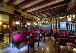 安緹卡帕納達酒店 - 威尼斯 - 威尼斯 - 休閒室